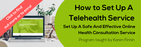 The Zoom Security Breach For Telehealth Users - Karen Finnin