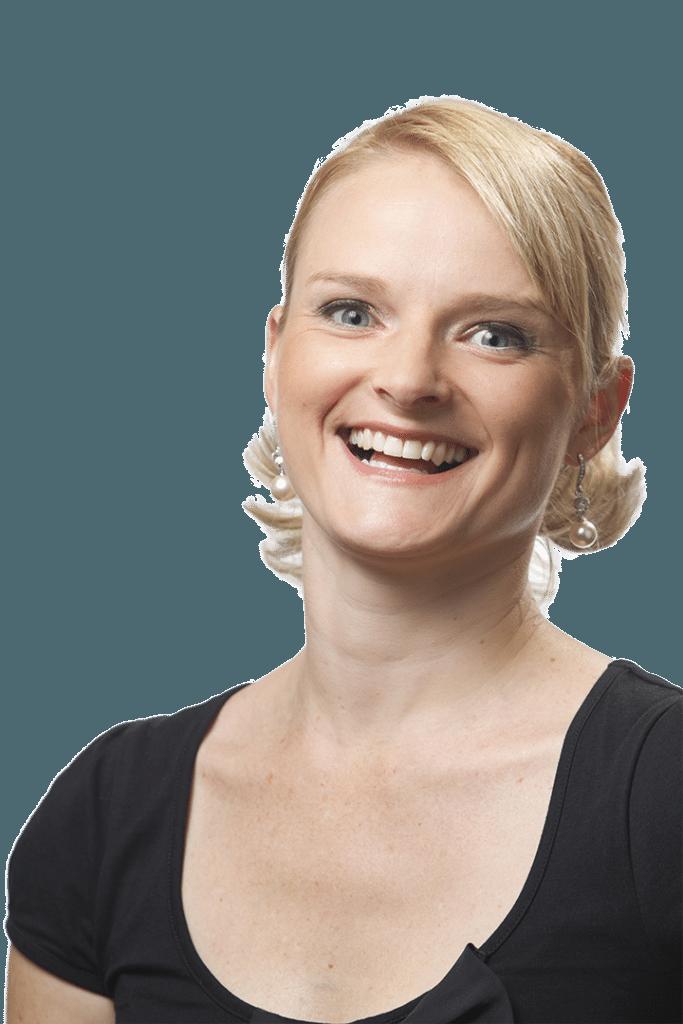 Karen Finnin headshot