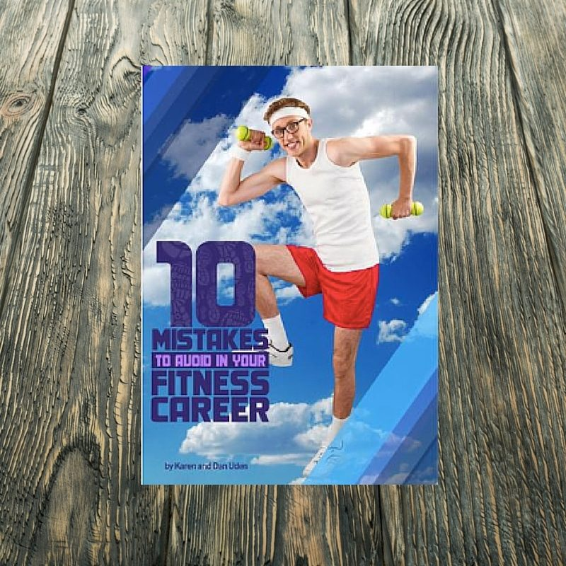 10 Mistakes Fitness Image